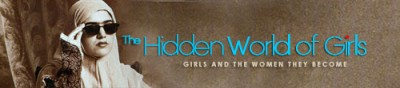 Hidden World of Girls header