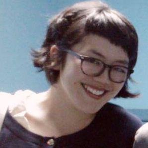 photo of Emily Hsiao