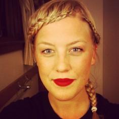 Kristina Loring