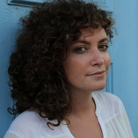 photo of Veronica Simmonds