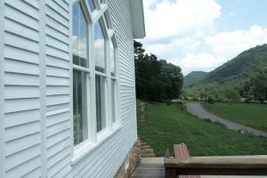 A Code To Live By In Appalachia