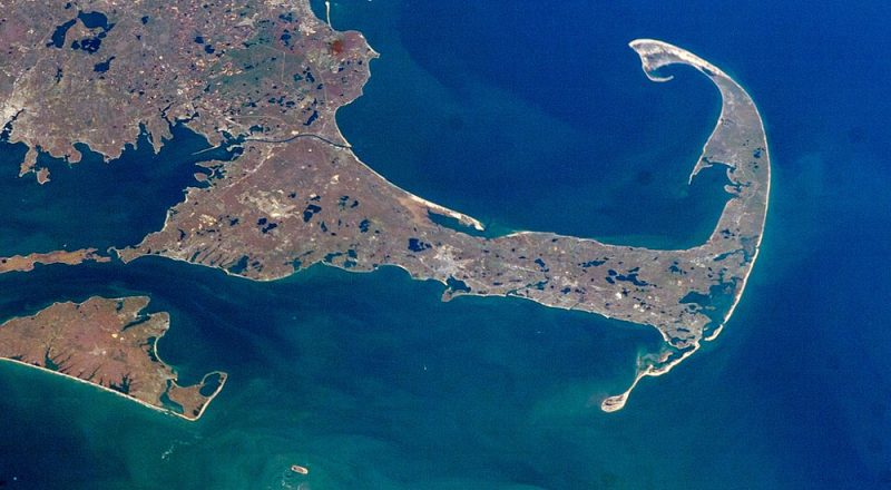 CapeFromSpace