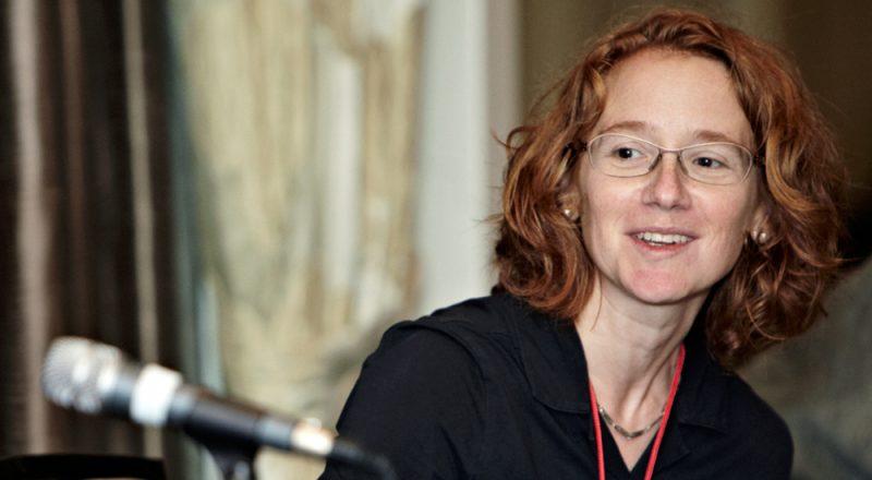 photo of Julie Shapiro