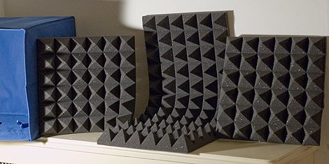 Image Result For Homemade Soundproofing Instructions