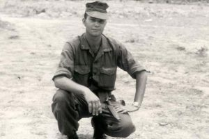 The Vietnam Tapes of Lance Corporal Michael A. Baronowski