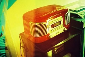 Radio Ballad