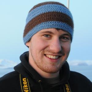 photo of Ben Harden