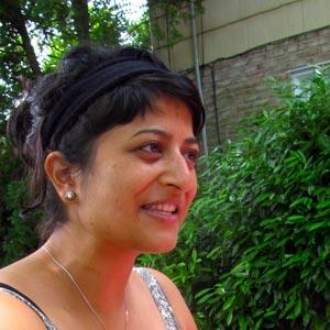 photo of Neena Pathak