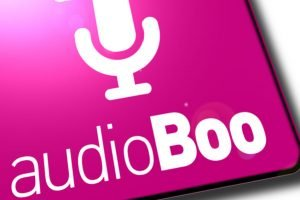 Story-Making Machines: Audioboo