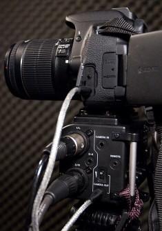 DR60D-Camera