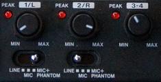 DR60D-InputControls