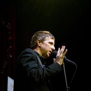 Dan Kennedy. Photo by Allison Evans