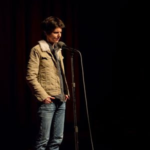 Tig Notaro. Photo by Eli Goldstein