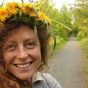 photo of Annie McEwen