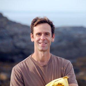 photo of Eric Jones
