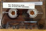 Cassette-with1976-audio-not-original