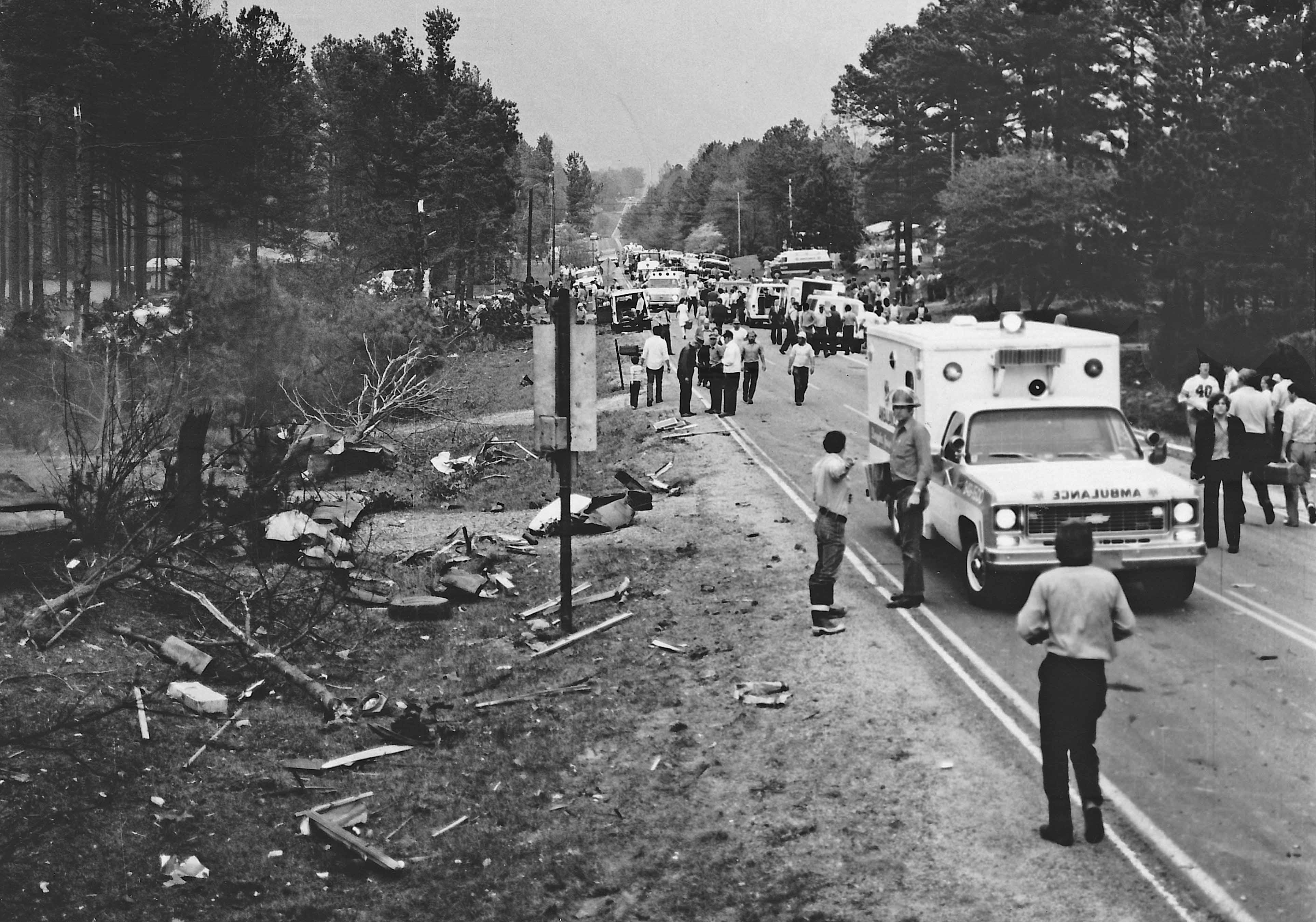Car Accident Brooks County Ga