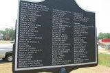 photo of New Hope Memorial