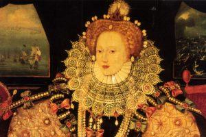 Hark! The Acoustic World of Elizabethan England