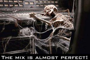 Audio Danger: Digital Permanence