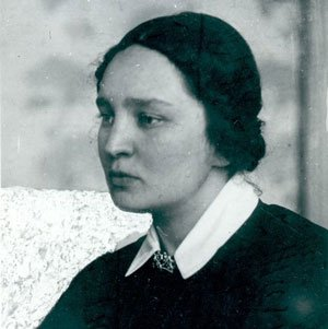 photo of Maria Yudina