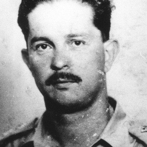Victor, Jessica Ticktin's grandfather