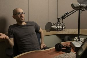 This Is Radio: Jonathan Goldstein