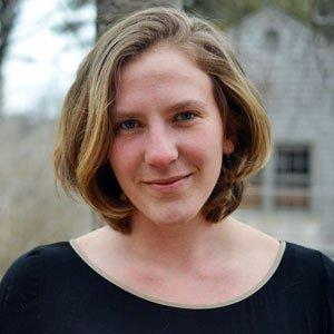 photo of Justine Paradis