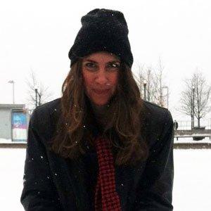 photo of Kasia Gladki