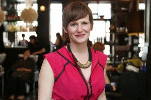 Thoughts on Translation: Ann Heppermann