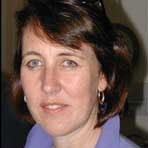 Alison Freeland
