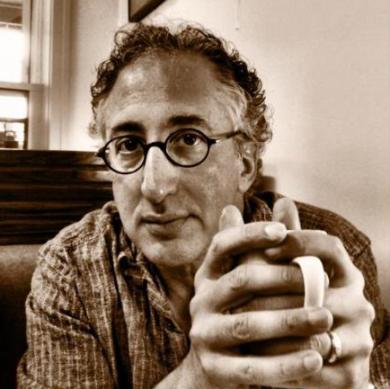 David Greenberger