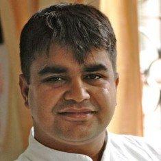 Madhu Acharya