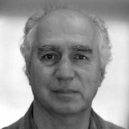 Nubar Alexanian