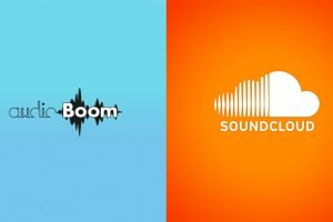 SoundCloud & Audioboo