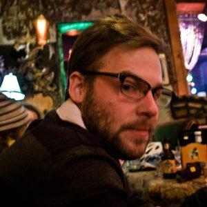 photo of Joseph Jordan