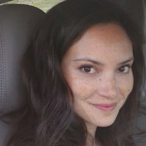 photo of Mary Quintas