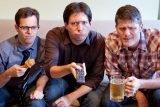 19. The Flophouse - Elliot Kalan, Dan Mcoy and Stuart Wellington
