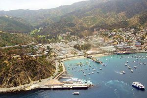 Traveling Workshop 2015: Catalina, CA