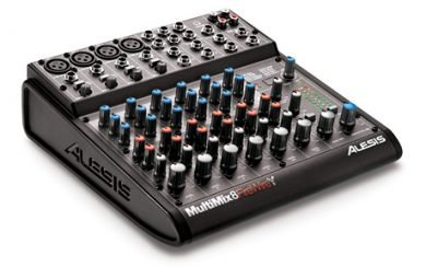 Alesis Multimix