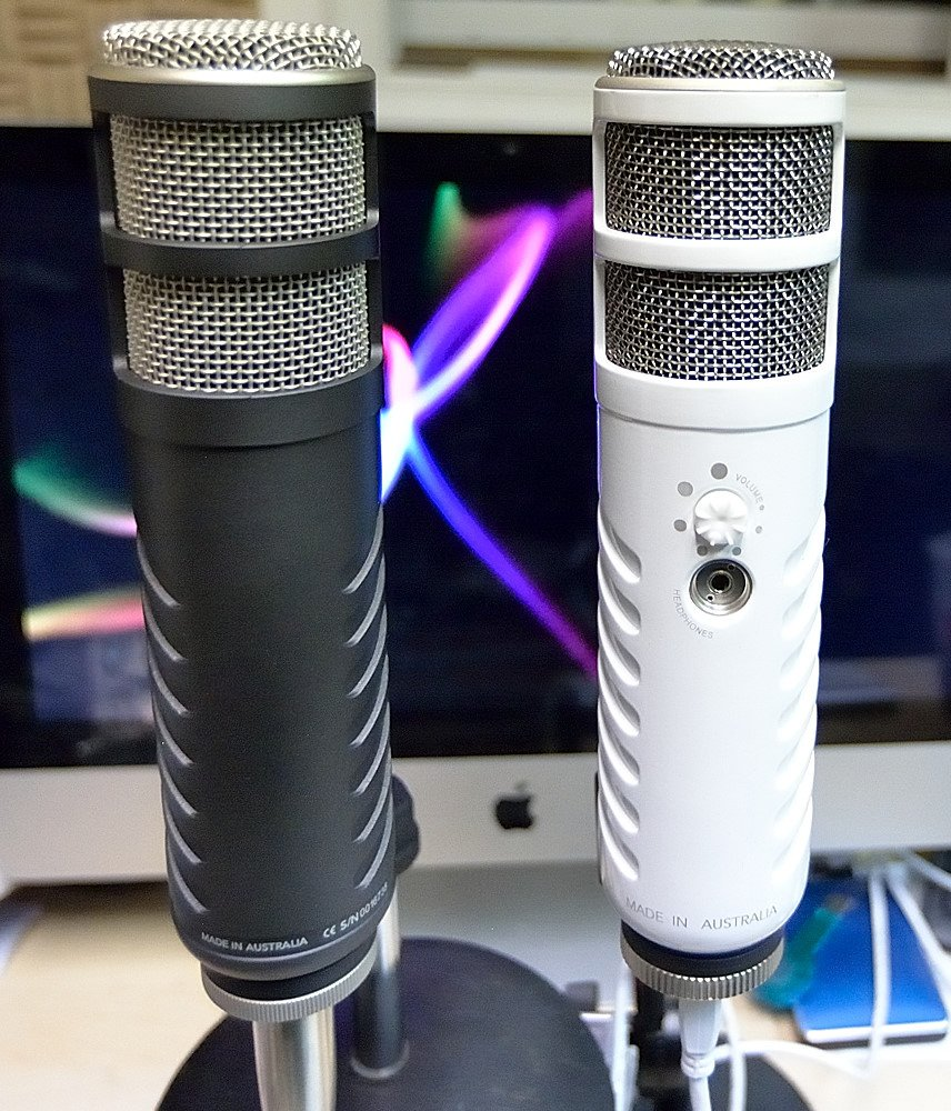 Podcasting Basics Part 1 Voice Recording Gear Transom