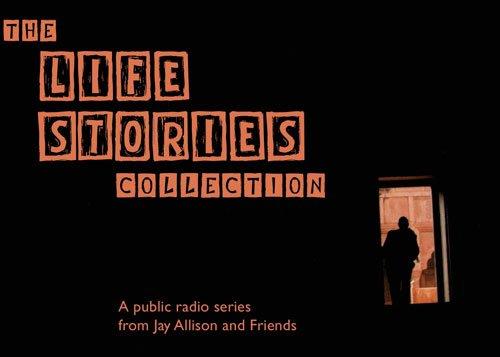 Life Stories logo