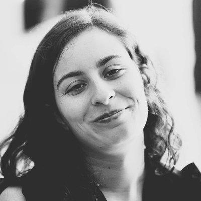 photo of Catarina Martins