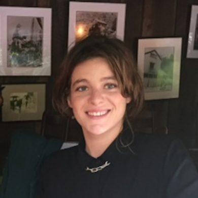 Justine Thieriot