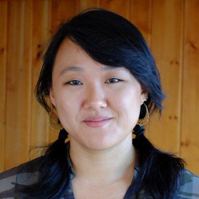 Lucy Kang