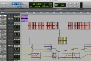 Remixing The Music