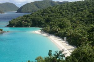 Traveling Workshop 2015: St. John, U.S. Virgin Islands