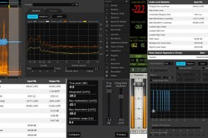 Podcasting Basics, Part 3: Audio Levels and Processing