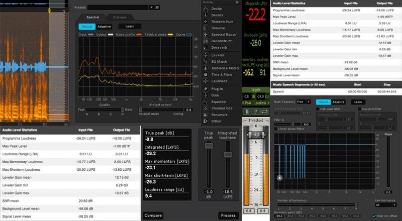 Podcasting Basics, Part 3: Audio Levels and Processing - Transom