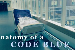Anatomy Of A Code Blue